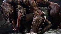 Resident Evil PMV - Psychosocial - [p.]