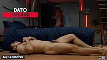 (Dato Foland, Nicolas Brooks) - The Boy Is Mine Part 1 - Drill My Hole - Trailer preview - Men.com