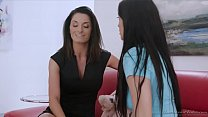 Image: SweetheartVideo - Lesbian Babysitters 15 | CORY CHASE