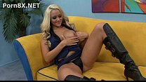 Screenshot Porn8XNET BigTi tPatrol10 CD1 01 1