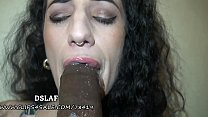 french superhead arabelle raphael interracial sloppy head with facial - babe mom thumbnail