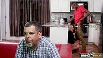 BANGBROS - Brandi Bae Loves Her Father's Older Black Friends thumbnail