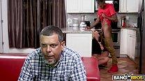 BANGBROS - Brandi Bae Loves Her Father's Older Black Friends صورة