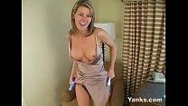 Kinky Yanks Desiree Jabiga Cums