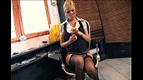 Hamster Sex Video - secretary fucking in stockings and stilettos » xx videos downloading thumbnail