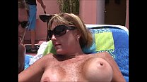 15923 Cum Fun In Sun-MILFs suck cocks young and old-See Widescreen HD now on RED preview