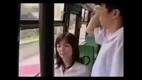 HANDJOB IN BUS-www.xteen666.com [손으로 대딸 Handjob]