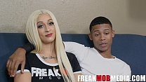 Lexxxi London and Lil D Interview with FreakMob صورة