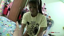 new english xvideo » Thai girl in her room with white boyfriend thumbnail