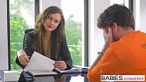 Babes - Office Obsession - (Tina Kay) - Lay Down the Law video