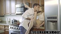 NubileFilms - Day Dreaming About Cock Till She ...