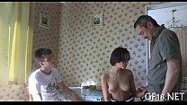 tristiepixie | that honey takes off his blue shirt thumbnail