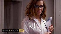 Doctors Adventure - (Adriana Chechik, Xander Corvus) - Porn Preference Test - Brazzers - 69VClub.Com