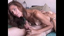 18265 Super sexy old spunker loves it when you cum in her mouth preview