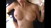 Sexy boobies and big dick