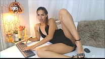 Sexy Teen with Webcam 3