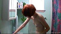 Redhead Agnes 2