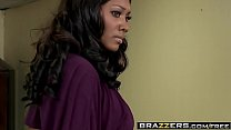 Anal Coverage scene starring Nyomi Banxx & James Deen - samantha hot videos thumbnail