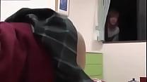 (dalton briggs) Japanese girl show underwear thumbnail