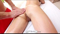 Tiny4K - Skye West gets her tiny pussy pounded by dick صورة