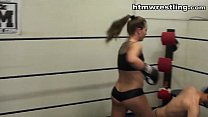 8805 Cheyenne Jewel Boxing Beatdown preview