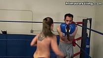 18005 Cheyenne Jewel Boxing Beatdown preview
