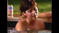 Jaime Pressly and Tiffani Amber Thiessen Image