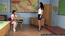 Detention Turns Into Carpet Munching