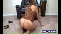 HotWifeRio Step mom teaching her step son to jerk off