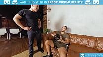 VRBGay.com Arad Winwin fucking fucking his friend hard in the ass