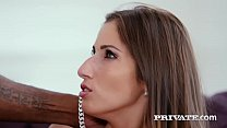 Private.com - Clea Gaultier Pussy Butt & Mouth Fucked By BBC صورة
