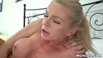 Older Maid Finds The Owner's Son sleeping with ...