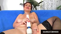 Mature Scarlett O Ryan Goes Wild While Teasing ...