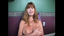 This 50 year old hot milf in sexy heels gets pounded and creampied by many BBCs
