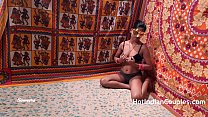 Image: horny young indian wife rough sex