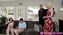 Family Swap Wife Leia Rae, Tiffany Fox