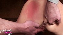 Hot MILF Deep Blowjob and Hard Fuck All Holes - Cum in Mouth صورة