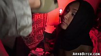 Teen braces bj and petite puerto rican Afgan wh...