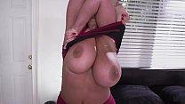 My new maid is fucking sexy milf - milf porn