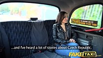Fake Taxi Squirting screaming hot pussy taxi orgasms Preview