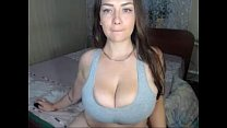 nice big soft boobs and big areolas  - from sexywebcams.pl tumblr xxx video