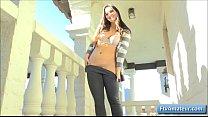 FTV Girls presents Summer-Ukulele Girl-02 01