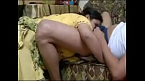 Fat lauda rammed in sister-in-law's ass overnight