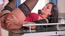 Milf Banging At The Office Makes Summer's Pussy Wet pornhub video