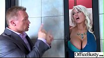Hard Sex In Office With Naughty Hot Bigtits Girl (Bridgette B) mov-05