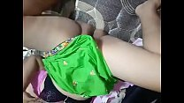 Thai aunty hates panties