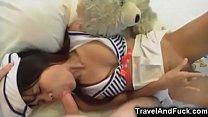 Tourist Fucks Asian Teen Prostitute!