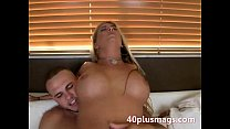 Allisson divorced but extreme horny preview image