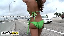 Image: BANGBROS - MILF Lisa Ann Gets Her Big Ass Fucked A Dude Named Frenchy