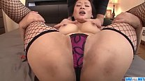 [xnxxtamil] rei kitajima, hot wife, amazing porn scenes on the couch thumbnail